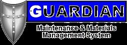 GUARDIAN CMMS Logo